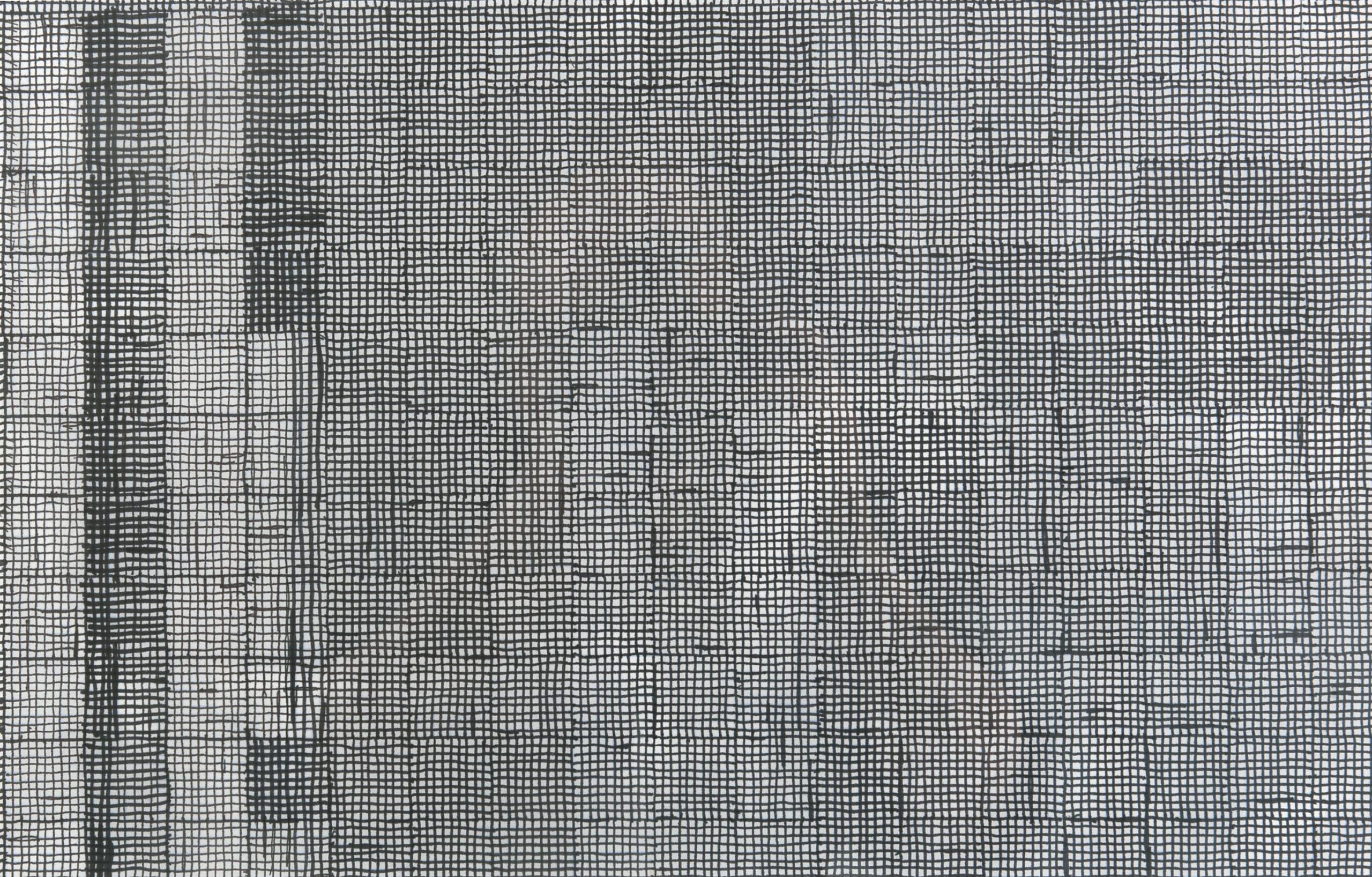 Susan Janow, Sans titre, 2017